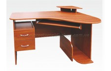 Стол компьютерный СКУ-1 (ЛДСП)