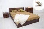 Кровать деревянная София 160 (с подъемным механизмом)