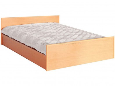 Кровать 203 х 170 см (ДСП)