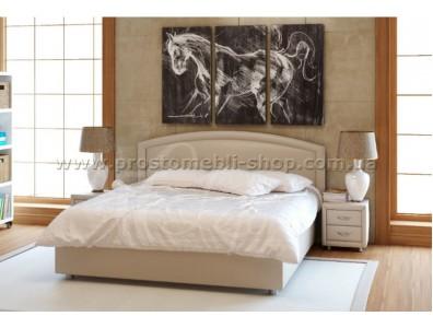 Кровать Амелия с подъемным механизмам