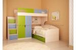 Кровать - чердак Рио
