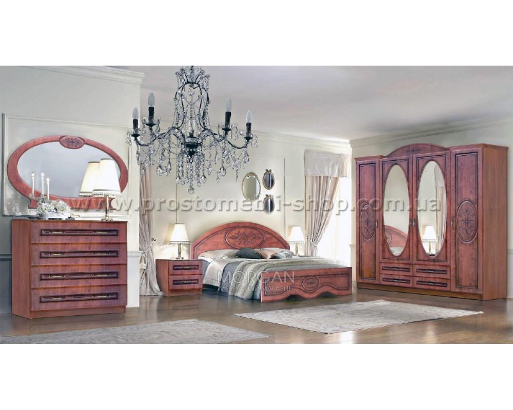 спальня василиса 22201 от производителя купить мягкую мебель