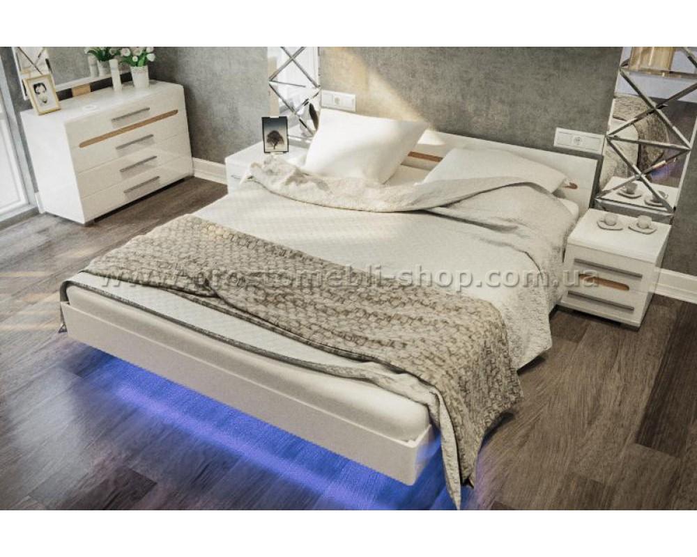 спальня модульная бьянко 34201 от производителя купить мягкую мебель