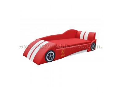 Кровать детская Формула с матрасом