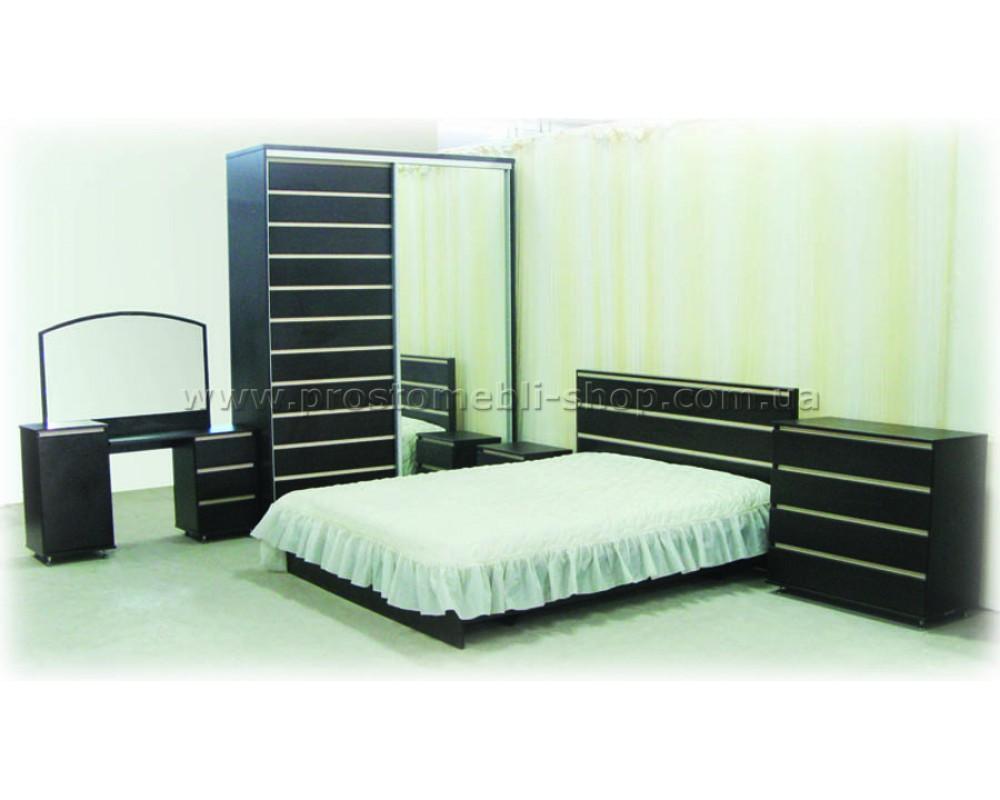 купить спальню прага от производителя харьков киев