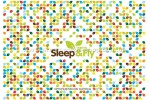 Матрас Sleep and Fly Organic Epsilon