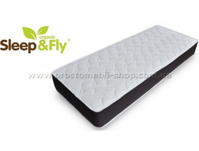 Матрас Sleep and Fly Organic Omega