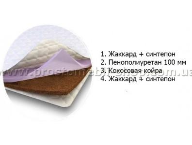"""Матрас детский """"Соня 2+"""""""