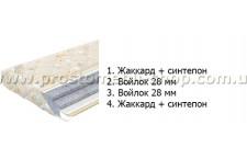 """Матрас детский """"Войлок 2000 """""""