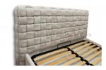 Кровать-подиум Quadro Luxe