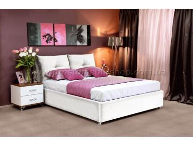Кровать Шарм 1,6 м.
